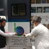 Mumbai: Launch of Book Van- New inroads in the field of Dawah