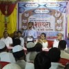 """Kavi sammelan and sadbhavana award"" held for peace and humanity campaign"