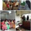JIH Kurla Ladies Wing organised Eid Milan