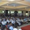 Promoting Entrepreneurship Development and Uplifting Society