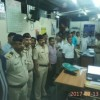 Eid Milan with Mira Road Police Officials