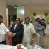 BMC hospital awarded Malwani Jamaat for Blood Donation