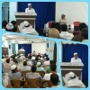 Public Lecture of Mr. Ameenul Hasan at Nanded