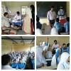 JIH Education Department visited Al-Falah Schools