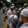 Signature campaign for Rohingya Muslim Issue