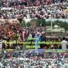 Buldhana Kul Jamaati Protested for Rohingya