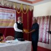 Human Rights Day College Lecture in Jalgaon