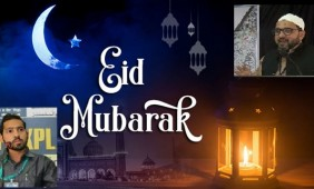 Eid-ul-Fitr in lockdown: Muslim leaders urge community to spend on charities instead of shopping