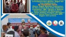 JIH Nagpur Dedicated Covid Health Centre (DCHC) inaugurated by city Mayor.