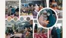 Mega Eid milan for Lady Dignitaries of Aurangabad |Huge Success