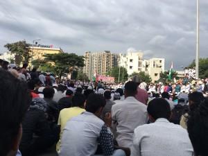 Rohingya Protest