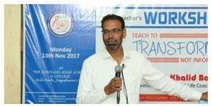 alfalah workshop