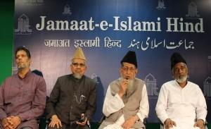 Jamaat-president