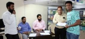 Concluding Program of CWC Jogeshwari Center