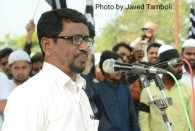 JIH Jalna  Participated In massive rally against CAB