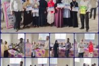 AIITA Qur'an Quiz successful | Raver