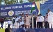 Kisan Alliance Mumbai Protesters Blast Centre's Anti-farmer Laws
